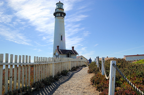 10 Historical Lighthouses