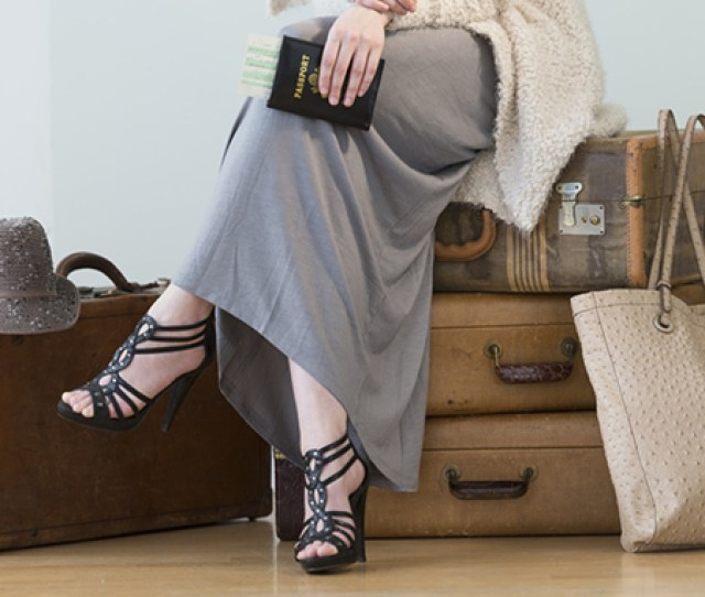 Travel Clothes You Can Wear Anywhere