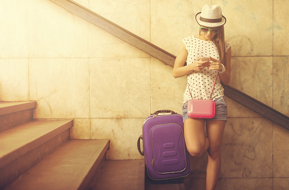 8 Travel Apps