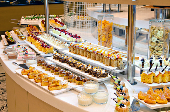 World Buffets