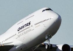 Qantas May Sue Rolls-Royce over Engine Failure
