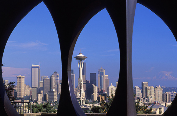 No, You Don't Need to See the Space Needle
