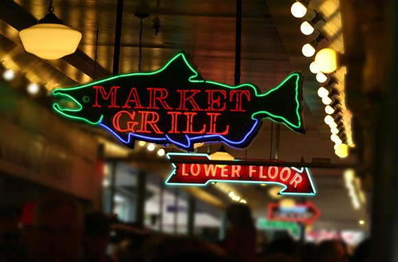 Yes, You Should See Pike Place Market