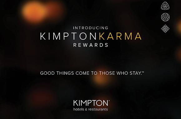 Kimpton Karma