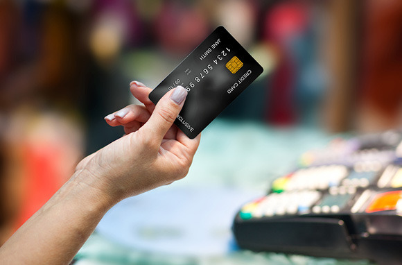 Make Your Credit Card Pay for Your Plane Ticket