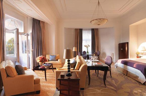Four Seasons Hotel Gresham Palace Budapest