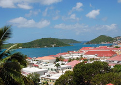 70% Off St. Croix, St. Thomas, and Puerto Rico Vacations