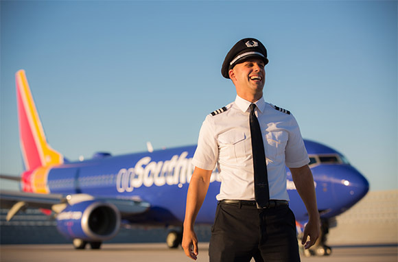 Most Consumer-Friendly Coach-Class Airline in North America: Southwest