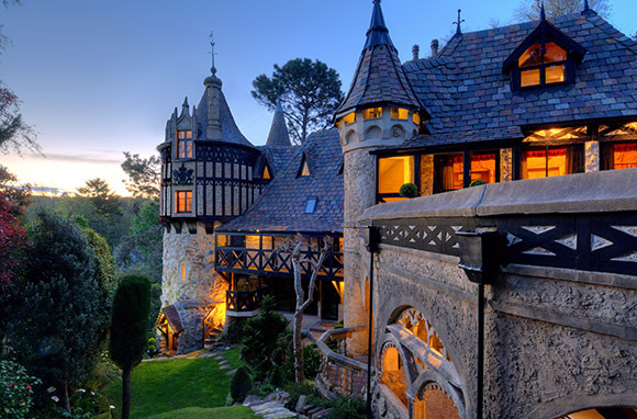 Thorngrove Manor Hotel, Stirling, Australia