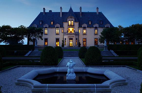 Oheka Castle Hotel & Estate, Huntington, New York