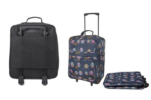 5 Cities Cabin Approved Hand Luggage