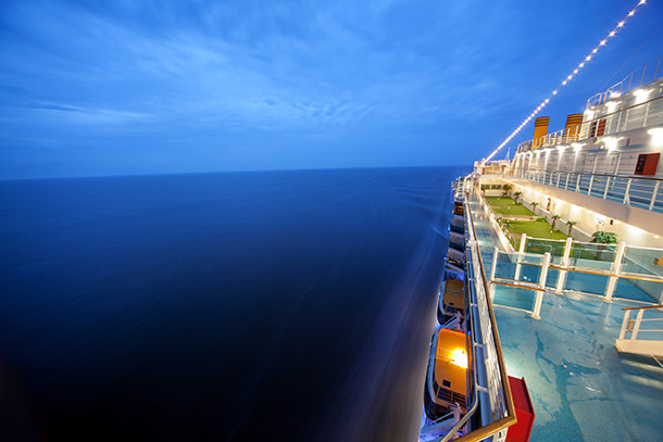 10 Cruises That Should Be on Your Bucket List in 2016