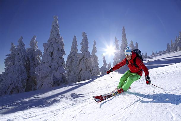 10 Super-Affordable Ski Getaways