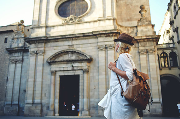 10 Things I Learned from Studying Abroad