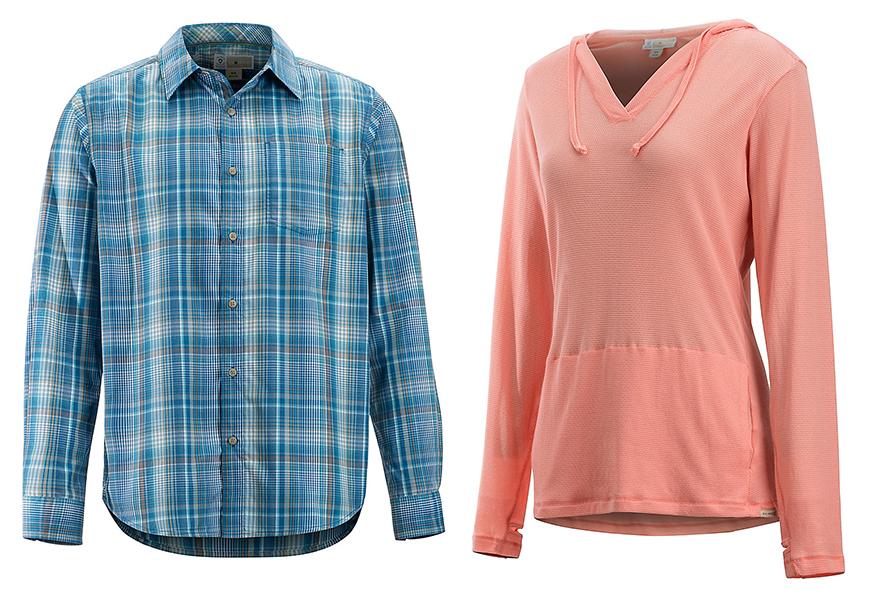 exofficio bugsaway shirts