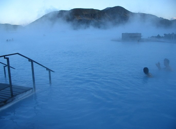 Daily Daydream: Blue Lagoon, Iceland