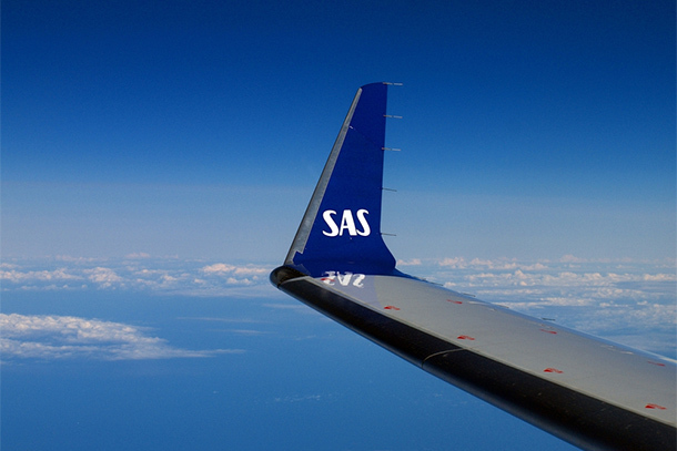 Scandinavian Airlines Adds Direct Copenhagen Flights to Boston and Miami