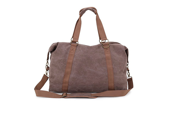 The Right Bag