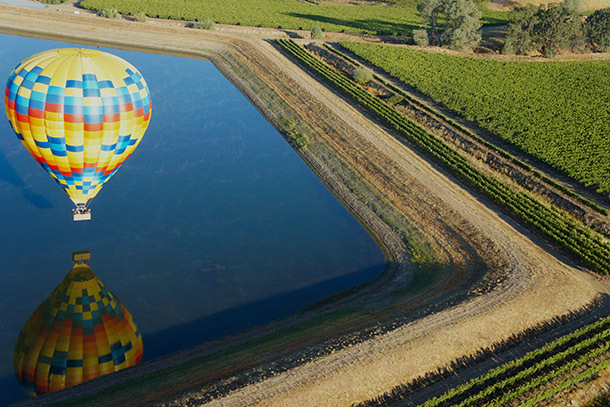 Travel Lessons You Can Learn from a Hot Air Balloon