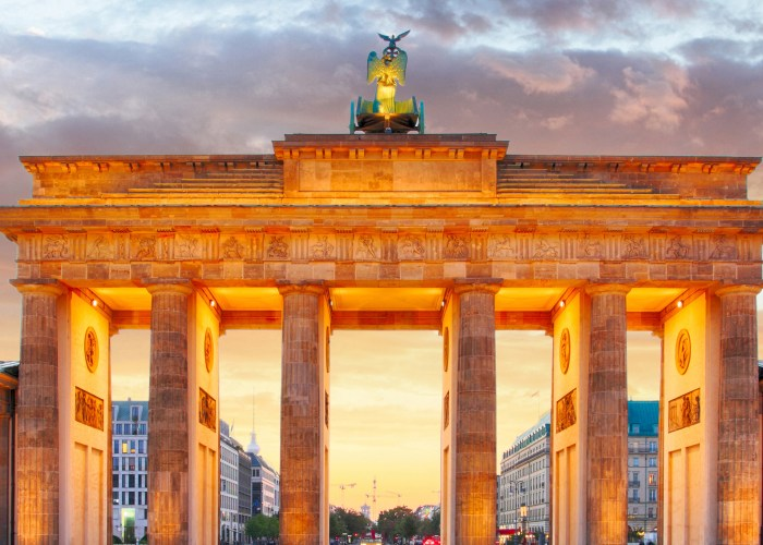 Berlin & Prague: 6-Nt Vacations from $899