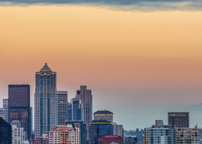Save Up to 25% Off Your Seattle Hotel Stay