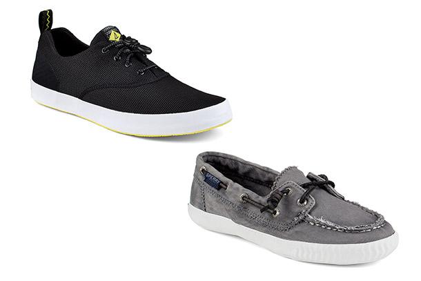 10 Walking Shoes You Won't Be Ashamed