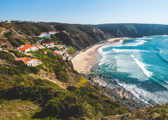 11 Unexpected Beach Destinations