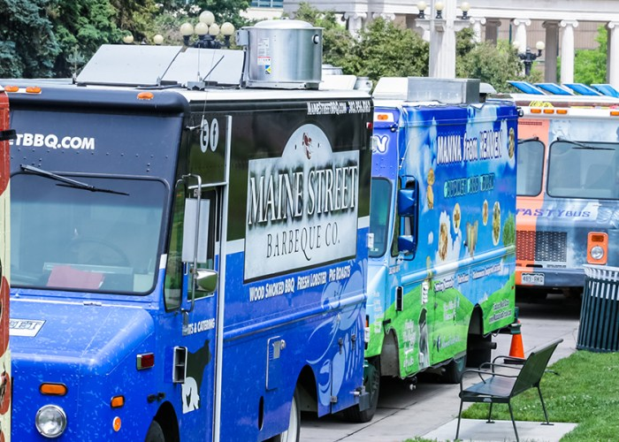 The 9 Best Food Truck Cities in America