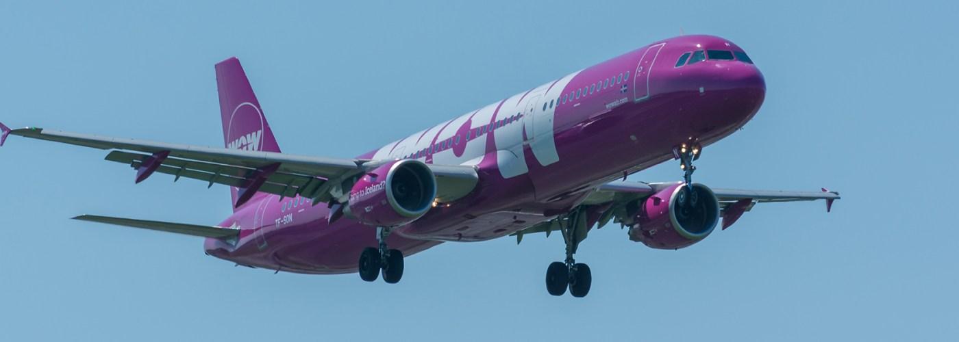 Wow Air Airfare Sale icelandair acquirement