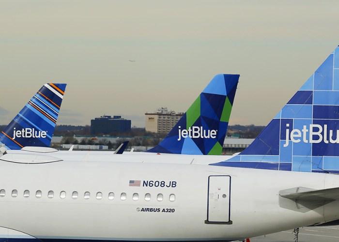 JetBlue Airplanes Sale