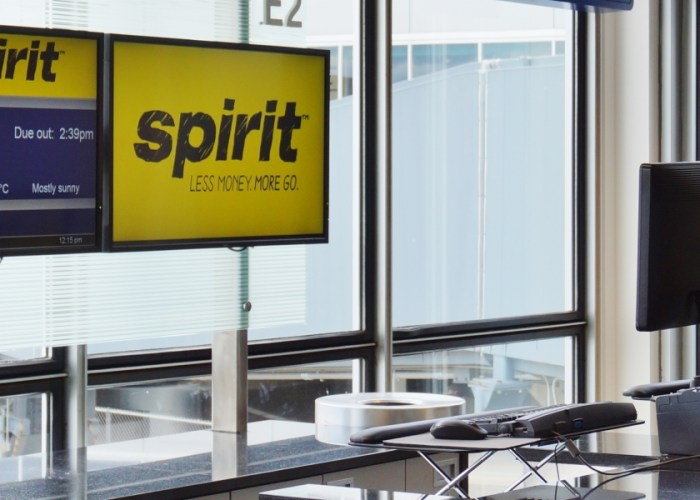 Spirit Is 3rd Airline to Ditch Cuba Flights