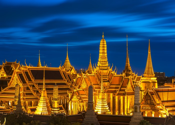 Thailand: 10-Day Vacations from $1399