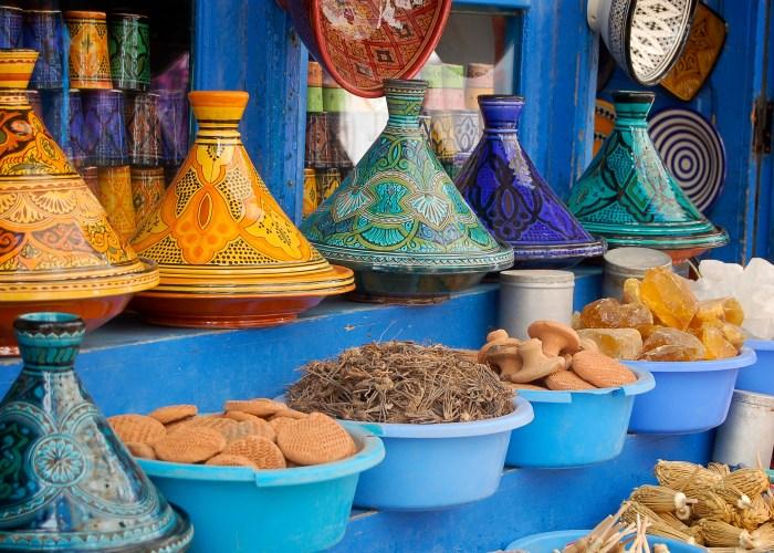 Morocco: Digital Detox Trips from $2,830