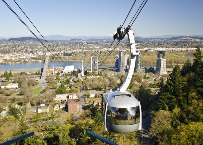 Portland, Oregon: Save Up to 20% Off, Rates from $149
