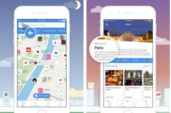 app without wifi citymaps