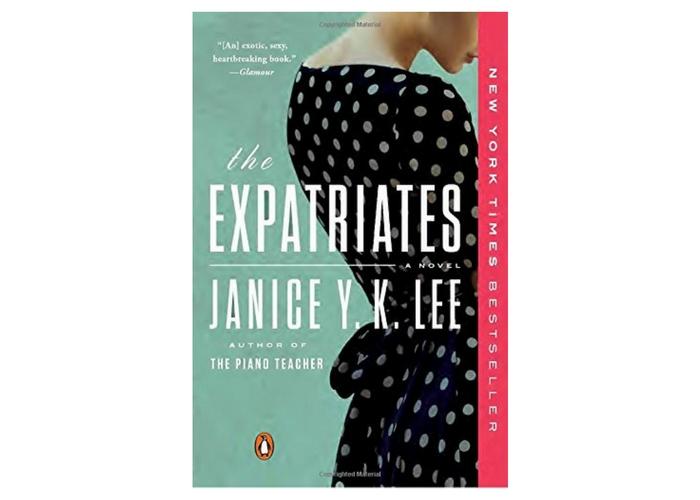 new books expatriates
