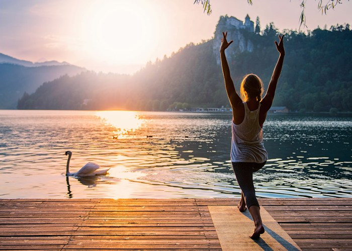 The World's Top 10 Yoga Retreats