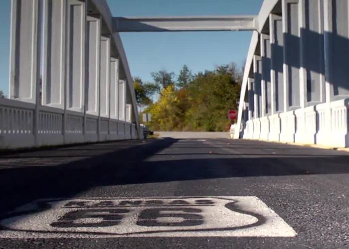 Kansas Route 66 Historic Byway
