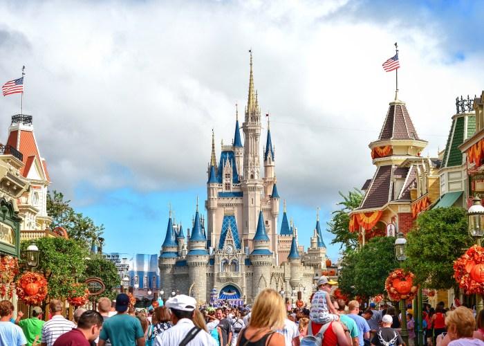 Disney World When to Go