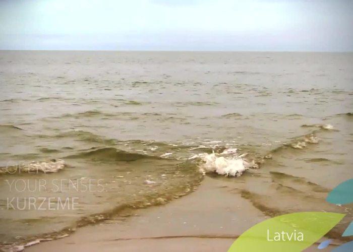 Kurzeme, Western Latvia