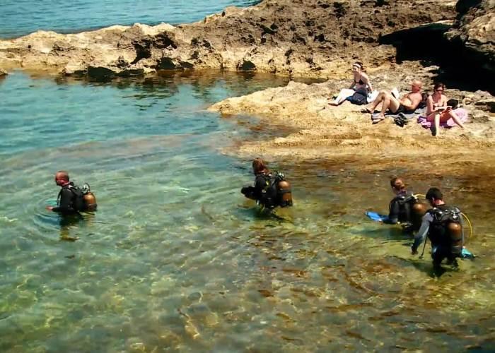 Malta, Gozo & Cominio – A Unique Diving Experience