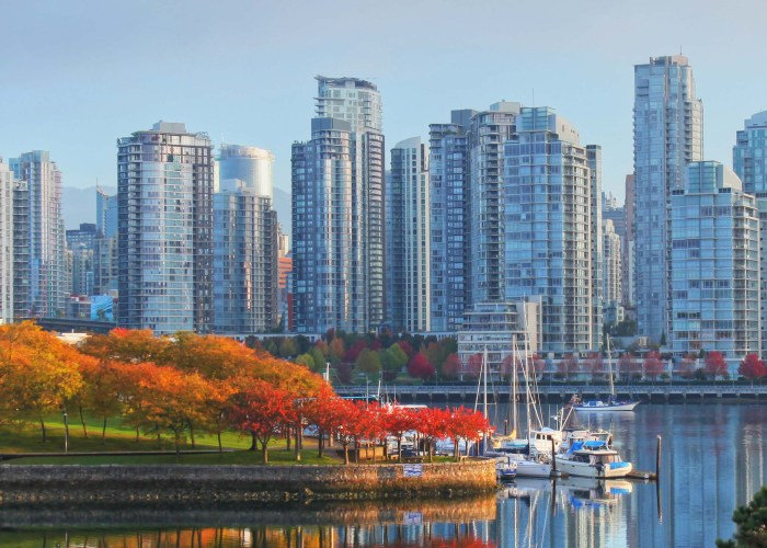 The 10 Best Things to Do in Vancouver