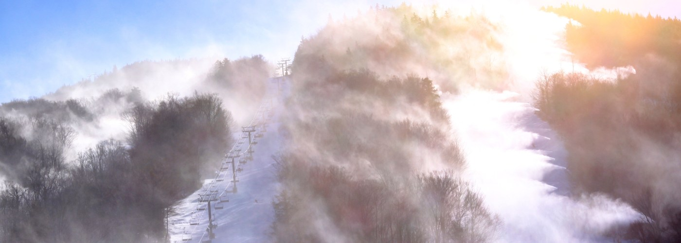 Loon Mountain Ski Trails