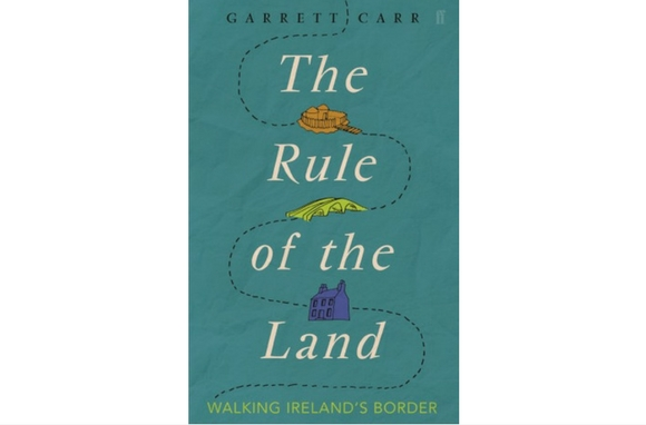 The Rule of the Land, by Garrett Carr