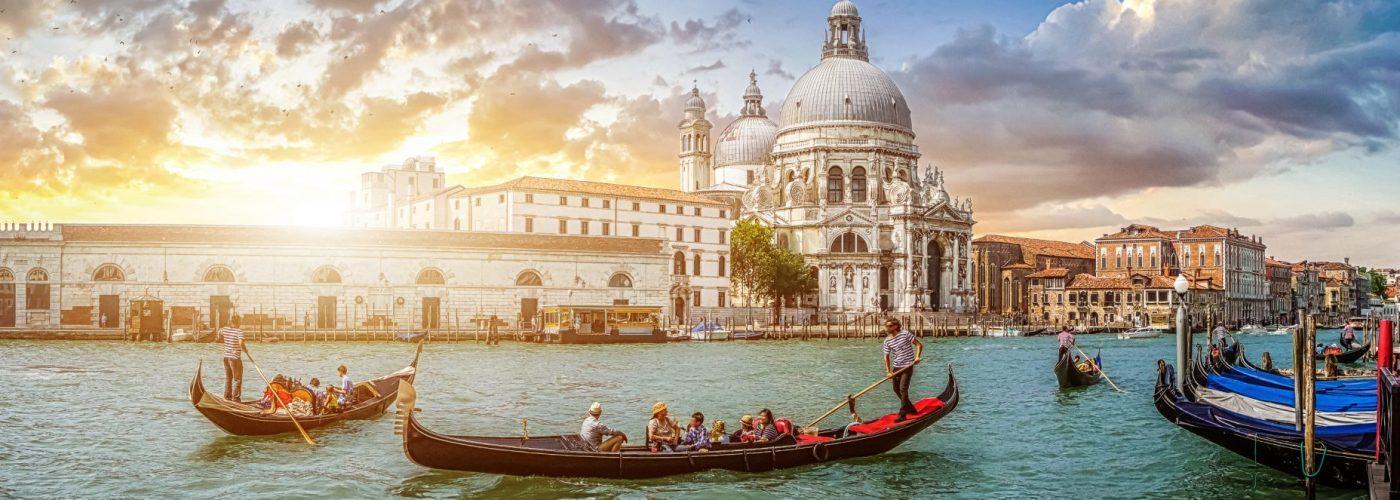 European dream destinations