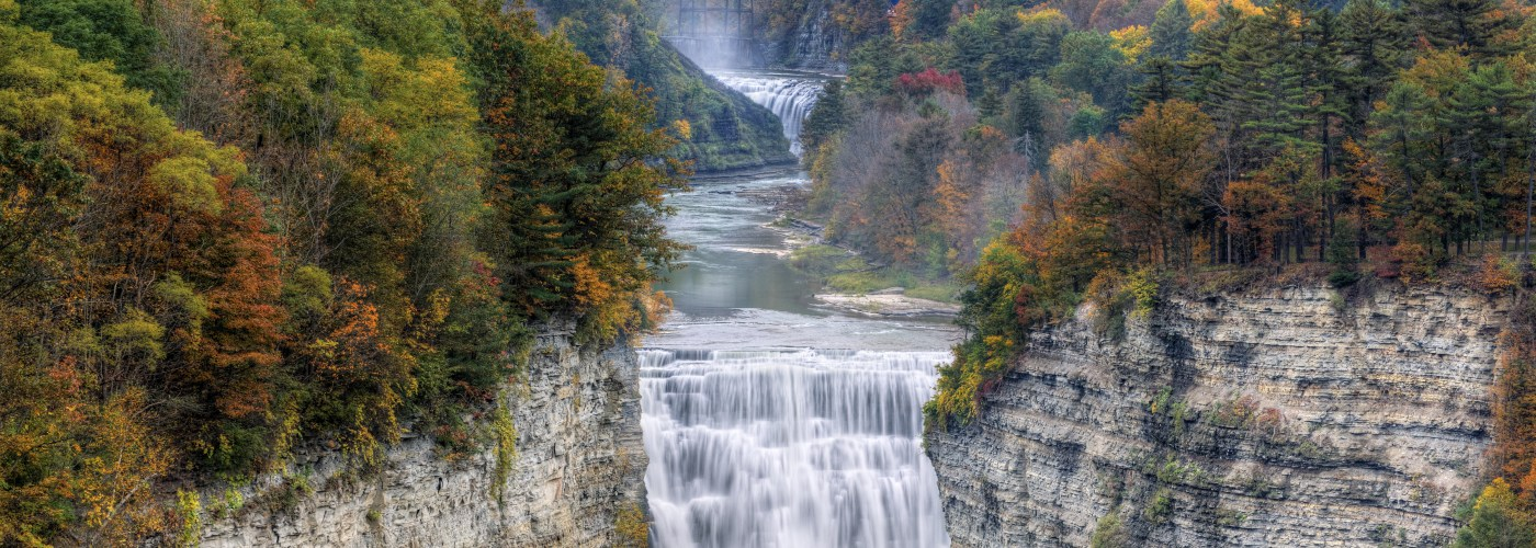 Letchworth State Park Things to Do