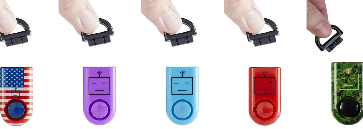 BASU e-Alarm