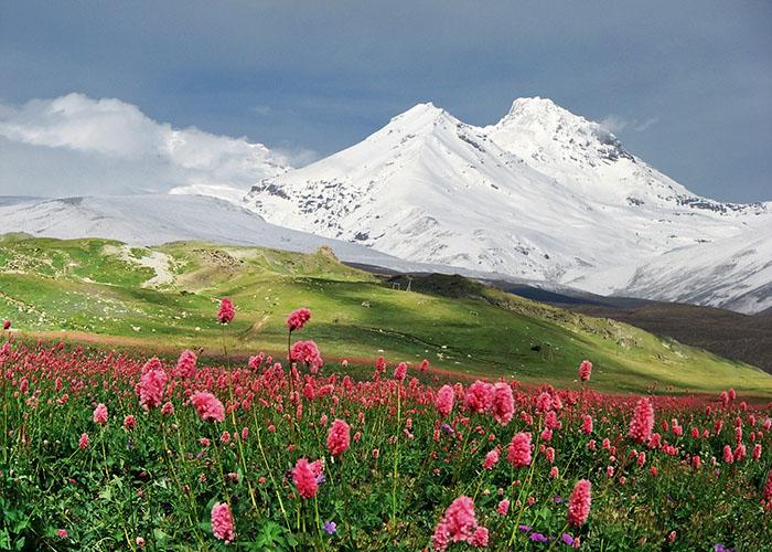 armenia mountains