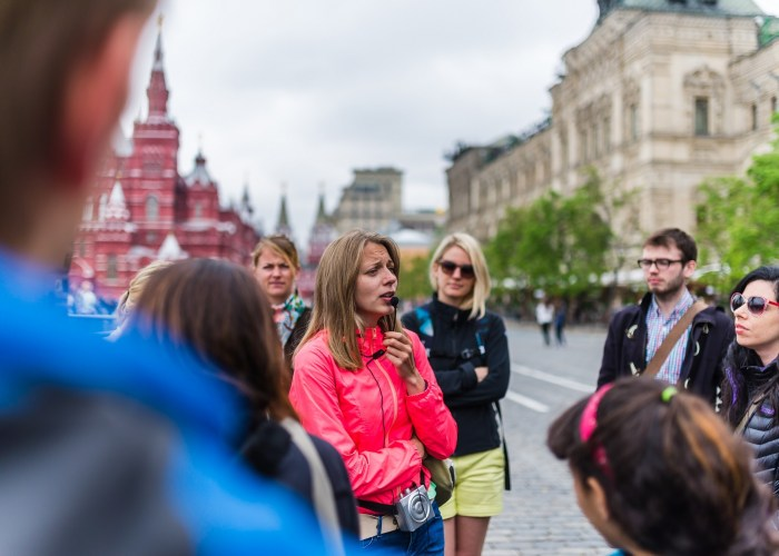 The World's 9 Best City Walking Tours