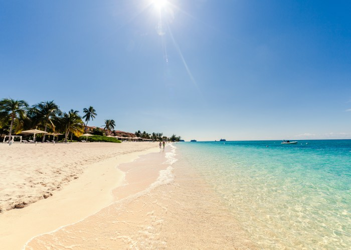 Tips on Grand Cayman Warnings and Dangers
